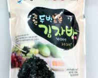 Lá kim vụn trộn ăn liền Hàn Quốc 65g