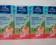 Sữa tươi Oldenburger hương dâu 200ml