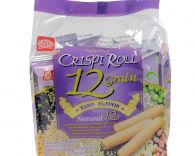 Bánh dinh dưỡng 12 loại ngũ cốc vị khoai môn