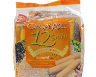 Bánh dinh dưỡng 12 loại ngũ cốc vị trứng