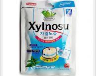 Kẹo Xylnosu sữa bạc hà