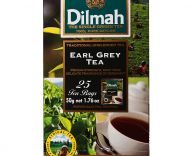 Trà Dilmah Early Grey 50G