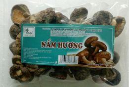 Nấm hương khô 100g