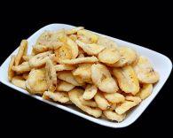 Snack chuối đặc sản Đồng Tháp