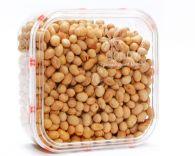Hạt đậu nành rang muối hộp vuông