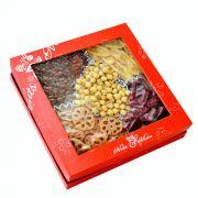 Hộp quà hạt dinh dưỡng hộp ngũ vị HV10