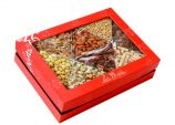 Hộp quà hạt dinh dưỡng hộp chữ nhật HCN8