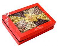 Hộp quà hạt dinh dưỡng hộp chữ nhật HCN9