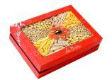 Hộp quà hạt dinh dưỡng hộp chữ nhật HCN10