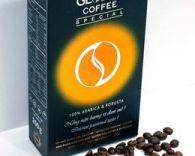 Cà phê hút chân không Global Special 250g