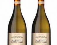 Rượu Domaine de Sainte Cecile Chardonnay