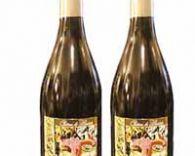 Rượu Chateau La Bastide Eidos Blanc 2013
