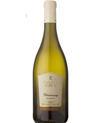Rượu Pulpit Rock Reserve Chardonnay 2013 white