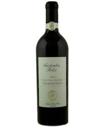 Rượu Australia Felix Sagrantino 2009