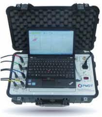 Máy kiểm tra phóng điện cục bộ đầu cáp ngầm PMDT (USA)