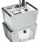 Hợp bộ tạo dòng cao 5kA thử nghiệm máy cắt điện