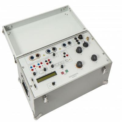 Máy phát dòng Hệ thống ba pha 200A-3PH Mk2