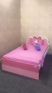 Giường công chúa - GTET01