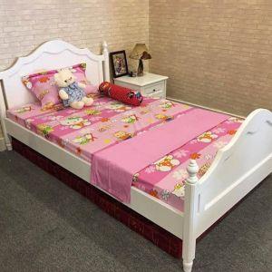 Giường ngủ công chúa - GTE03