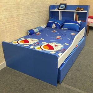 Giường đôi trẻ em