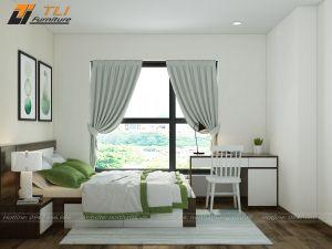 Thiết kế nội thất chung cư An Bình City - Tòa A3