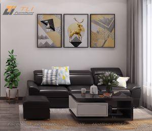 Sofa văng cao cấp - TLIVD01