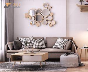 Ghế sofa văng giá rẻ - TLIVN06
