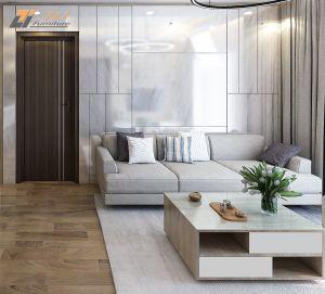 Bộ ghế sofa đẹp giá rẻ tại Hà Nội - TLIVN13