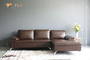 Ghế sofa góc đẹp cho phòng khách hiện đại - TLILD16