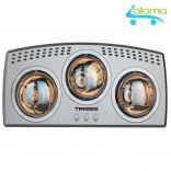 Đèn sưởi nhà tắm 3 bóng TIROSS TS-9292