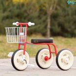 Xe đạp ba bánh cho bé khung thép siêu nhẹ Udary UR-3B