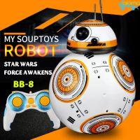 Robot điều khiển từ xa mẫu Star Wars Droid BB-8