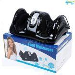Máy massage chân giảm đau khớp dễ ngủ Foot Massager (Black)
