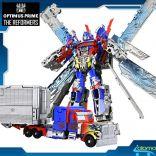 Robot biến hình ô tô Optimus Prime cao 52cm bản giới hạn OP-5533