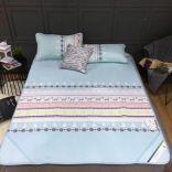 Thảm trải giường Tencel làm mát