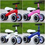 Xe 4 bánh siêu nhẹ kiểu dáng Hàn Quốc cho bé
