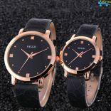 Combo bộ đồng hồ đôi chống nước KEZZI KZ-1028