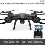 Máy bay quay phim điều khiển từ xa Flycam Aerocraft W880-29 full HD 1080p Drone