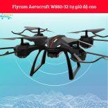 Flycam điều khiển từ xa Aerocraft W880-32 full HD 1080p Drone quay phim chụp ảnh