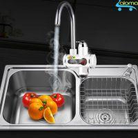 Máy làm nóng nước trực tiếp tại vòi QWater RX-01 rửa bát rửa hoa quả