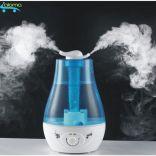 Máy phun sương siêu âm 3 lít Connie J204 tạo độ ẩm làm mát phòng