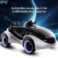 Xe ô tô điện cho bé AppleCar MG-158 có điều khiển từ xa kiểu dáng siêu xe mui trần