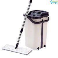 Bộ chổi lau nhà thông minh CleanMaster CM-002 gọn nhẹ tiết kiệm sức lực