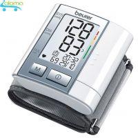 Máy đo huyết áp cổ tay Beurer BC40 thương hiệu Đức tiêu chuẩn EU độ chính xác cao