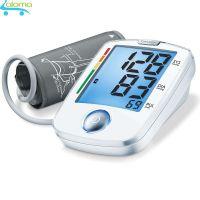 Máy đo huyết áp bắp tay Beurer BM-44 CHLB Đức độ chính xác cao đo nhịp tim huyết áp tối ưu cho người lớn tuổi