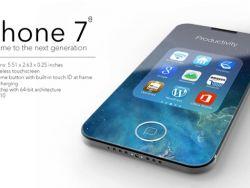 Thay màn hình điện thoại iPhone 7 chính hãng