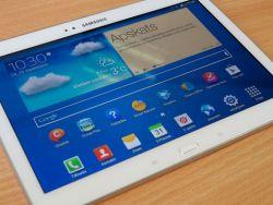 Thay màn hình máy tính bảng Samsung chất lượng cao