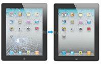 Thay màn hình, ép kính ipad giá siêu rẻ lấy ngay
