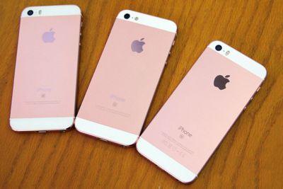 Thay vỏ độ iphone 5, 5s lên 5se