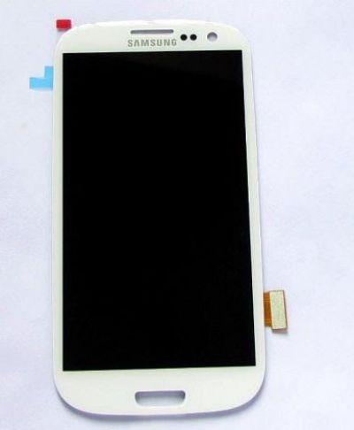 Thay màn hình, mặt kính samsung S3